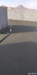 كشف تسربات المياه إلكترونيا  وعزل خزانات