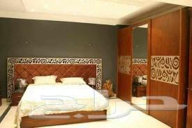 معلم مصري تركيب جميع غرف النوم العفش