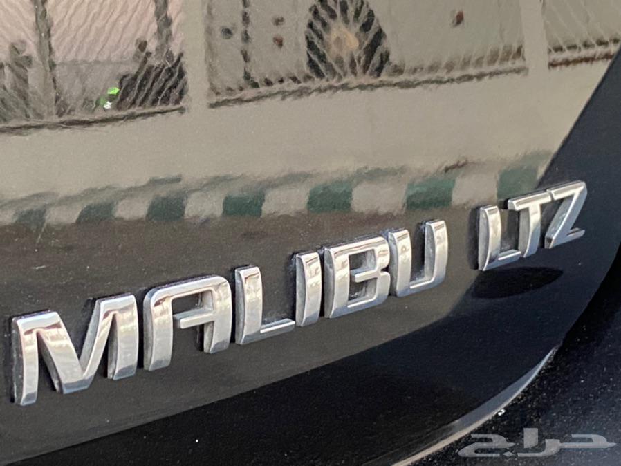 ماليبو 2013 سعودي التوكيلات