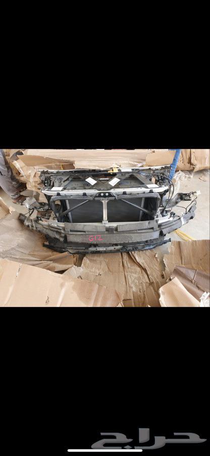 قطع غيار وصيانة bmw وتعديل وبرمجة وشاشات اندر