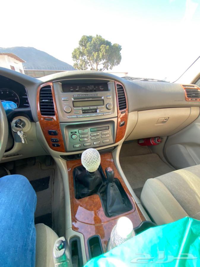 جيب VXR محرك V8 اللوحة شبة مميزة