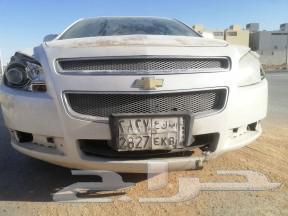ماليبو 2012 ماشية 229 الف
