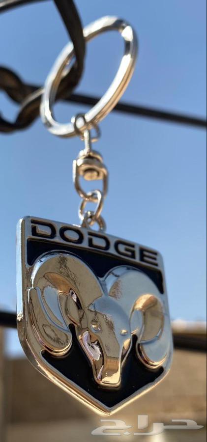 علامات وقطع غيار دودج - جيب - كلايسلر