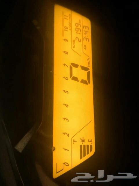 دباب هوندا مقاس x160 موديل 2016