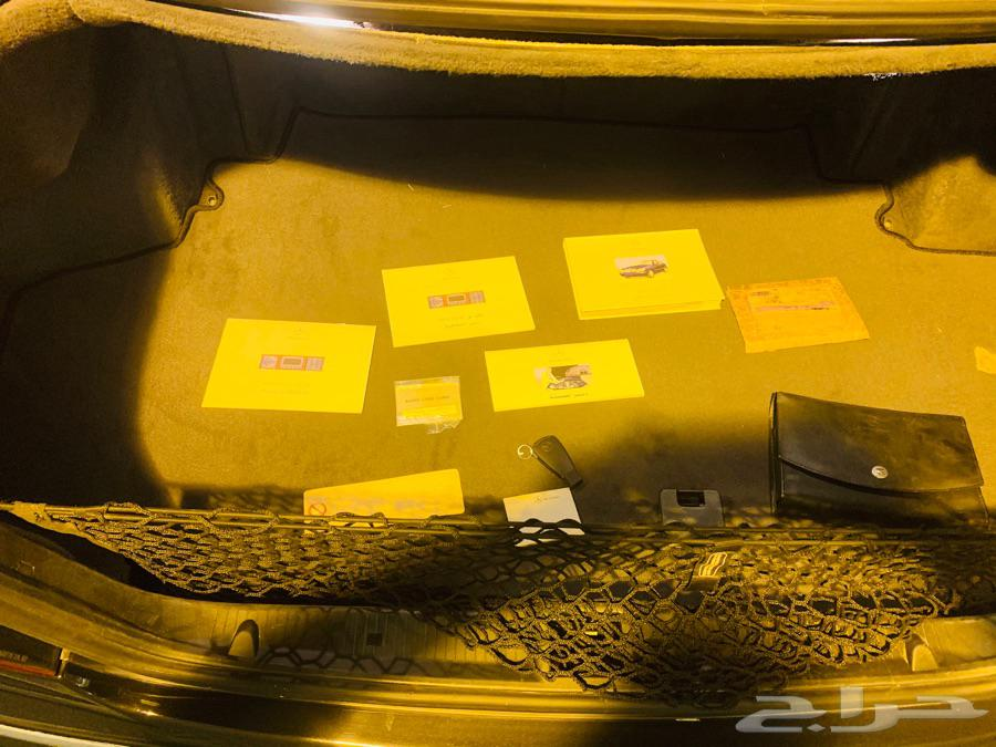 مرسيدس فياقرا 1999 جفالي مخزن و نظيف وممشى قليل مره