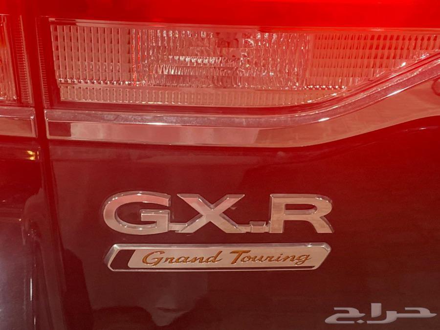تويوتا لاندكروزر GXR موديل 2020