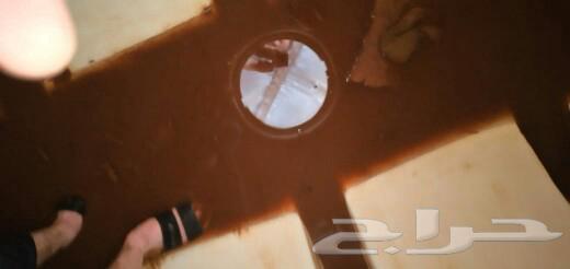 شركة عزل خزانات تنظيف خزانات غسيل خزان