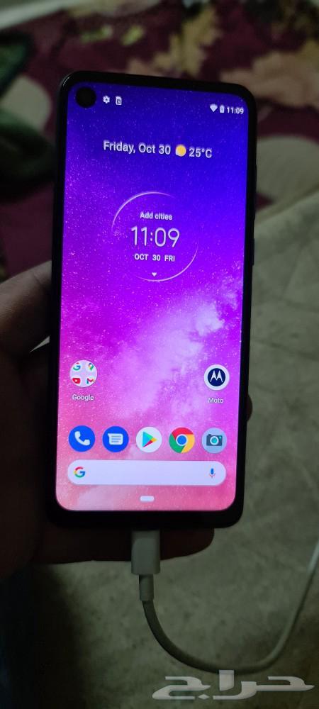 Motorola one 128 gb 4 gb ram