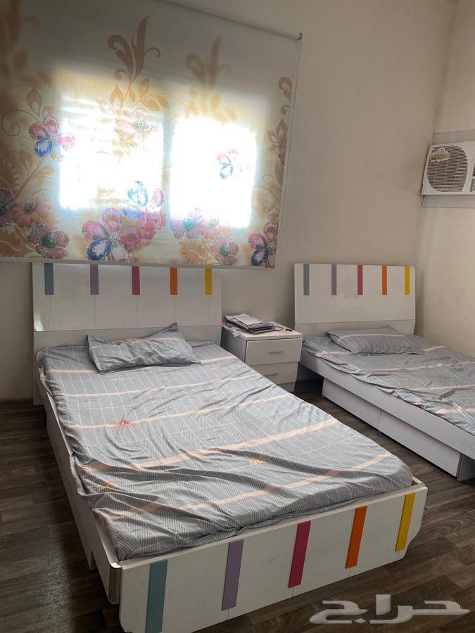 غرف نوم اطفال نظيفه