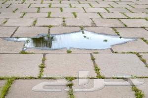 كشف تسربات المياه معتمدين لدى الشركه المياه
