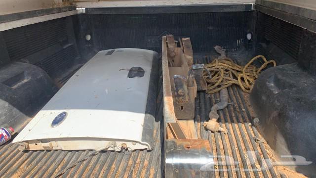صندوق فورد f350 حوض