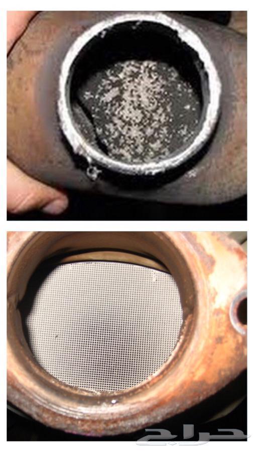 ليكوي مولي منظف دبات التلوث لتحسين العزم والصرفية