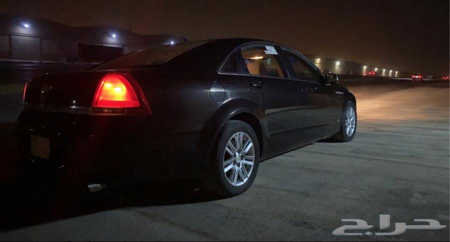 للبيع كابريس 2011 ممشى السيارة 315