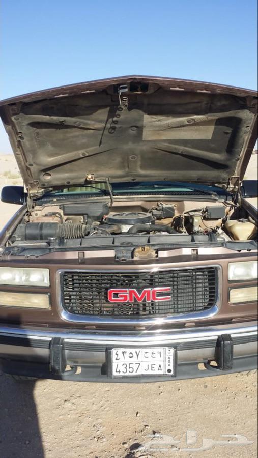 جمس موديل 94 مكينة 454سوبر بان