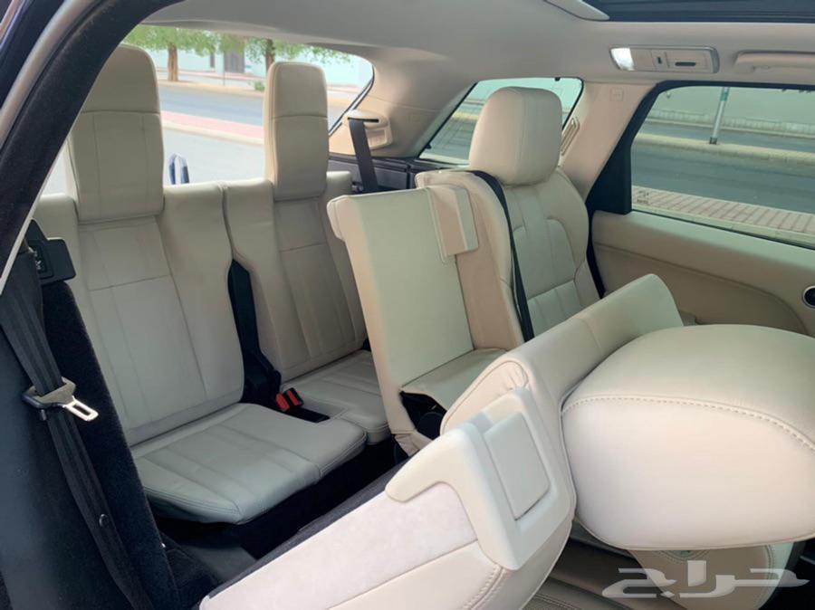 رنج سبورت 2014 Range Rover