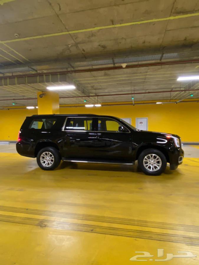 يوكن XL 2017 سعودي ( تم البيع )