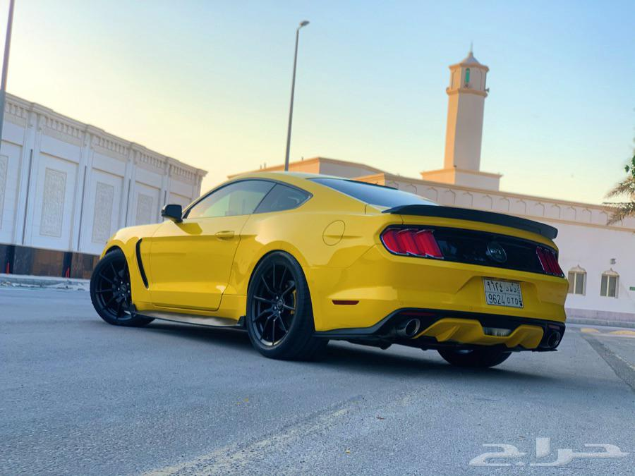 Ford Mustang Shelby350 ( S o l d  )