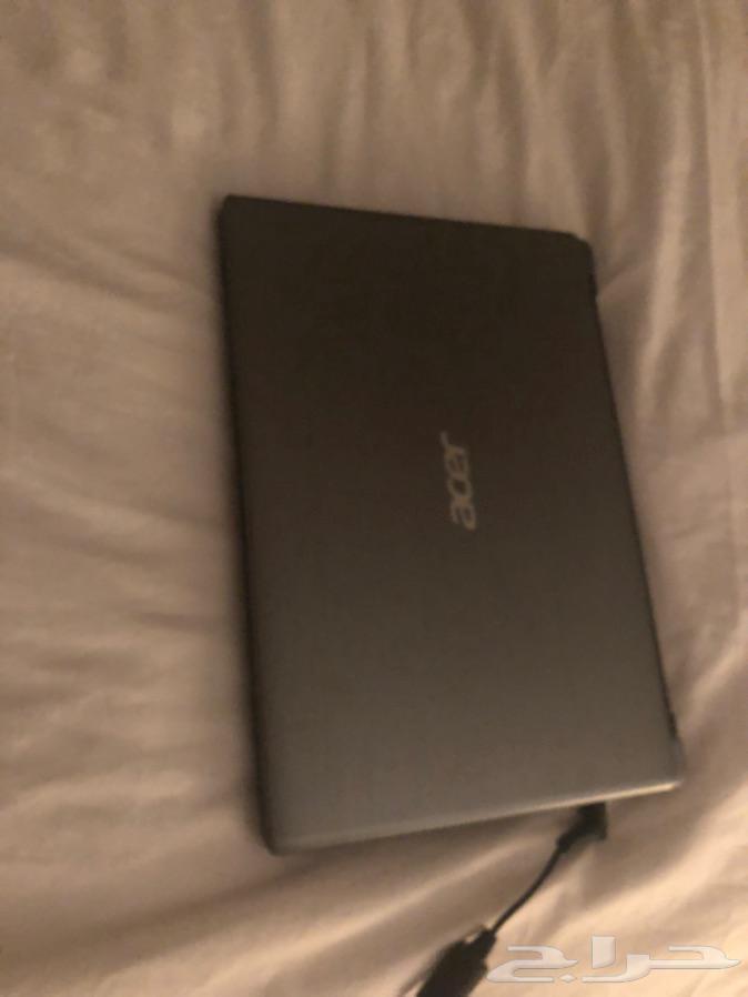 Acer laptop لابتوب ايسر
