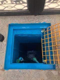 كشف تسربات المياه وحل ارتفاع فاتوره معتمدين