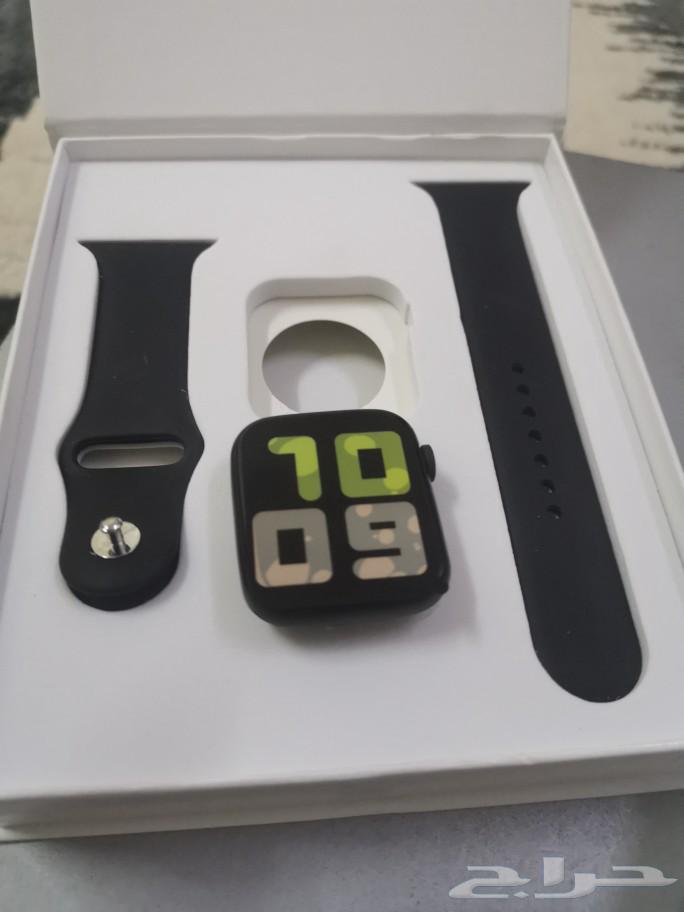 ساعة T5S شبية ابل الإصدار الخامس