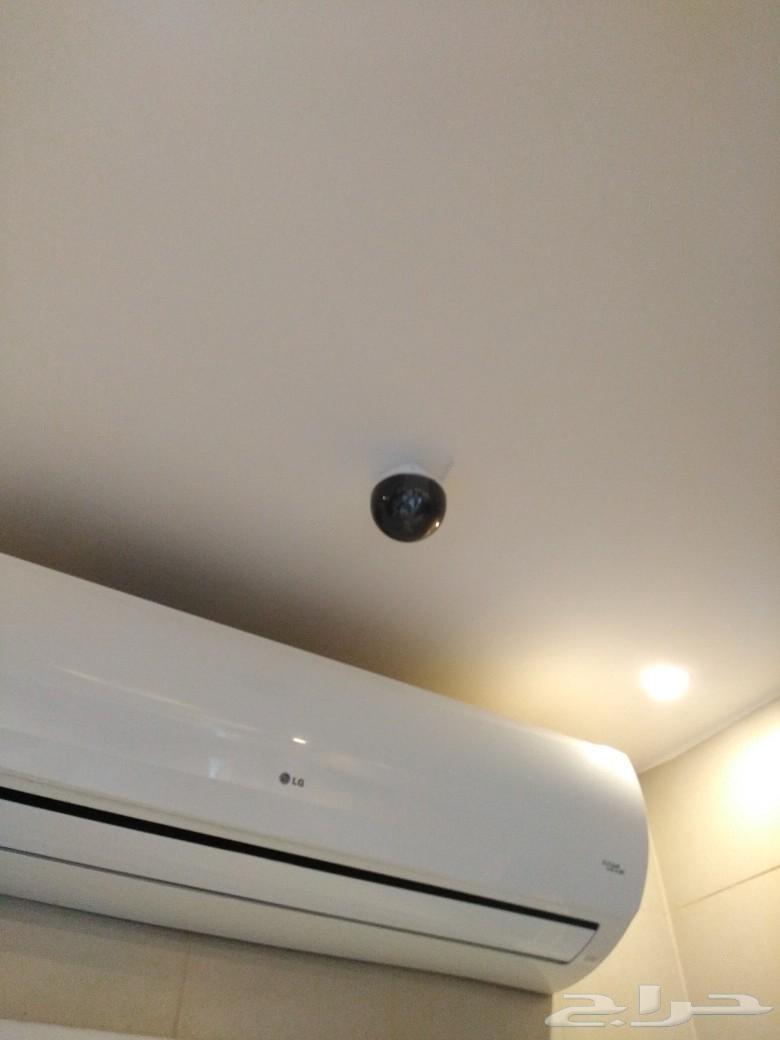 تركيبات كاميرات مراقبة