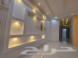 5 غرف واسعة مساحه 220  م بسعر منافس جدا 550