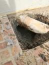 كشف تسربات المياه وعزل خزانات واسطح
