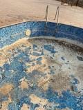 كشف تسربات المياه وتقرير معتمده شركه المياه ا