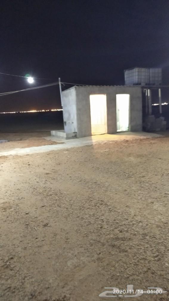 مخيم للايجار الطوقي ملهم