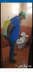 شركه تنظيف خزانات شقق فلل كنب سجاد رش حشرات