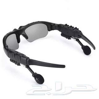 نظارة الرياضين بتقنية ومواصفات مميزة جدا