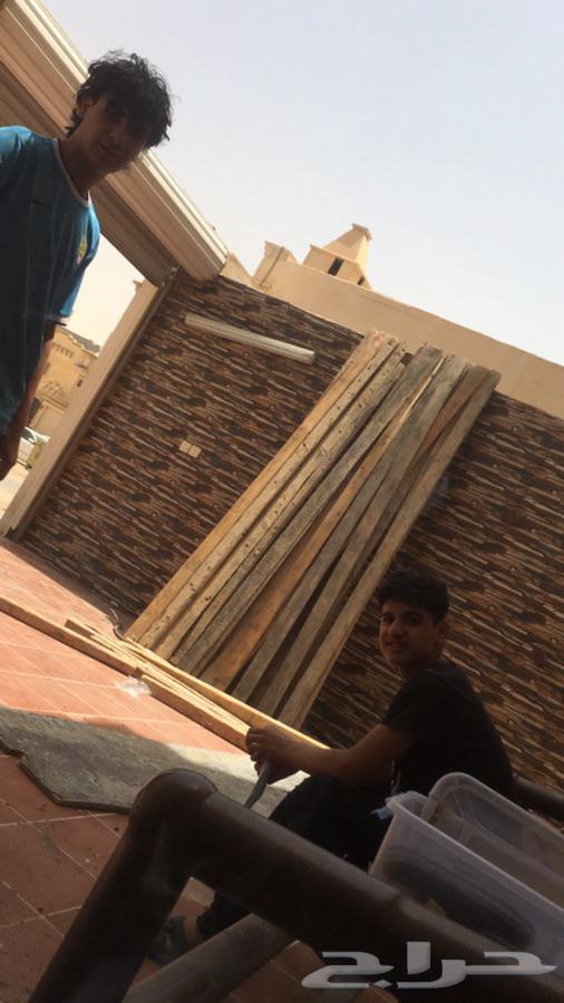 مقاول بناء ملاحق استراحات ترميم