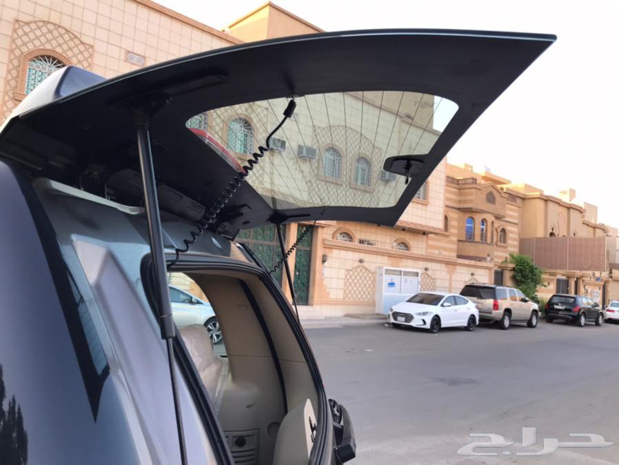 جمس يوكن 2012 سعودي قمه بالنظافه