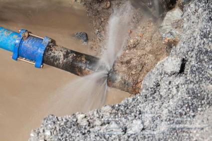 شركةكشف تسربات المياه وحل ارتفاع فاتوره الميا