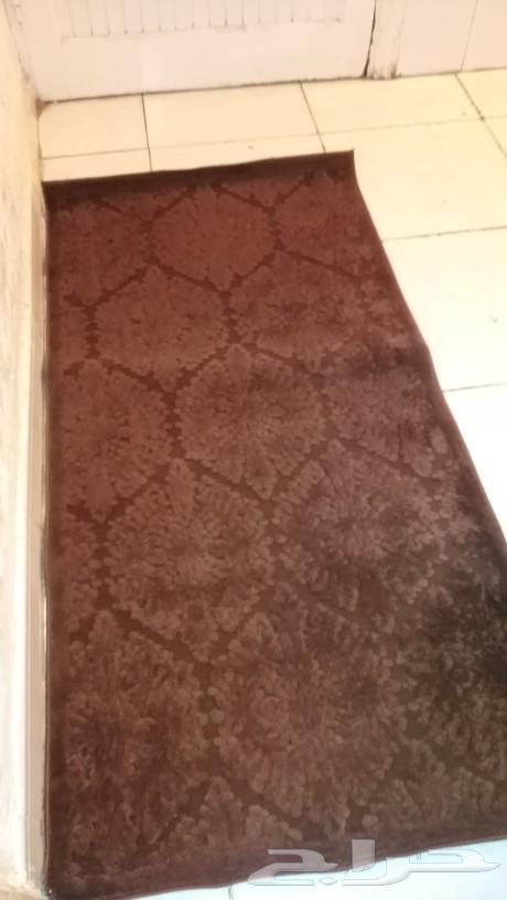 سجاد فرش تركي نظيف جدا اثاث مستعمل
