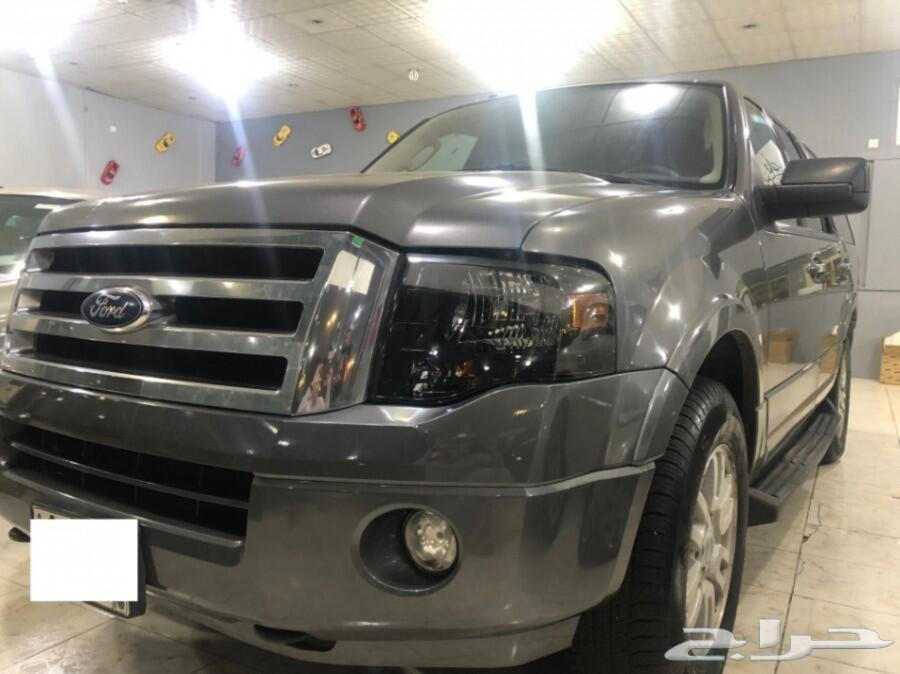 فورد اكسبديشن 2011 قصير   Ford Expedition 2011