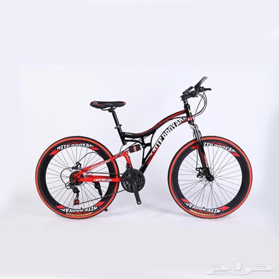 دراجات هوائية بجودة عالية