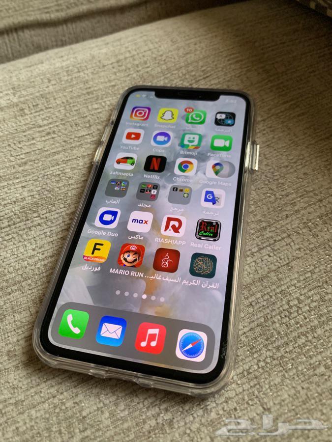 ايفون x iphone x 64