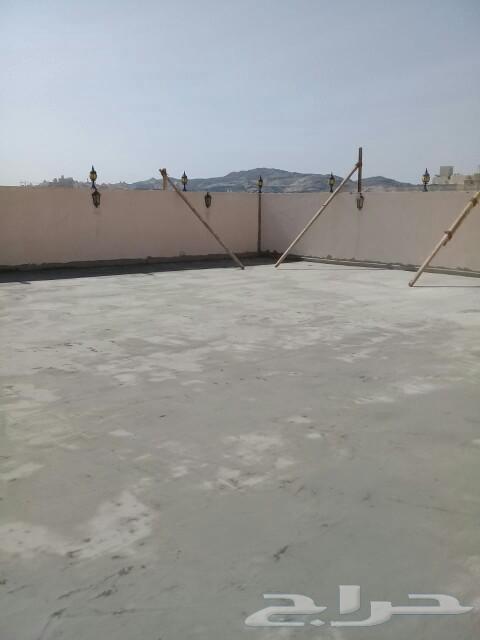 كشف صيانه خزانات عزل الأسطح حل أرتفاع فاتورة