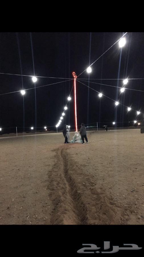 كهربائي مخيم نشرات تركيب عرايش