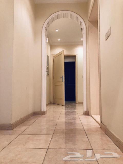 3غرف وصاله للبيع 85م حي السلامه 1