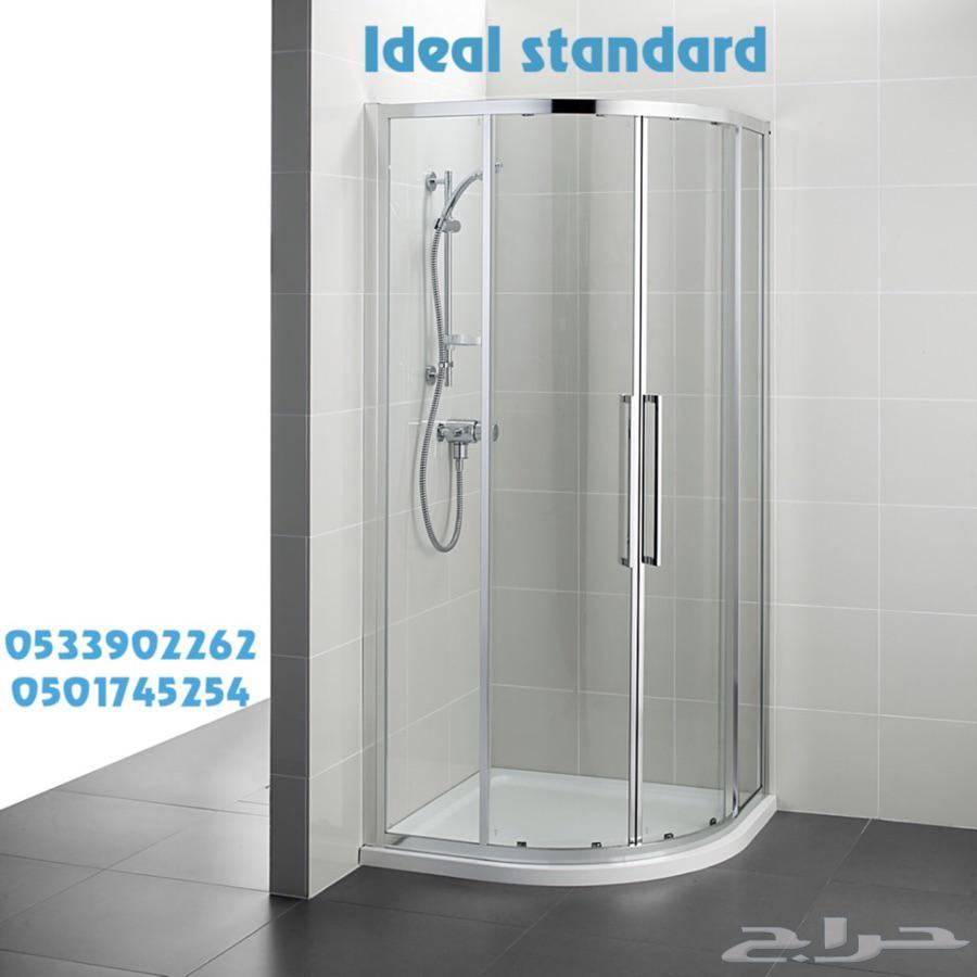 حمامات مغاسل بانيو مبولة شاور خلاطات ادوات صحية متنوعة