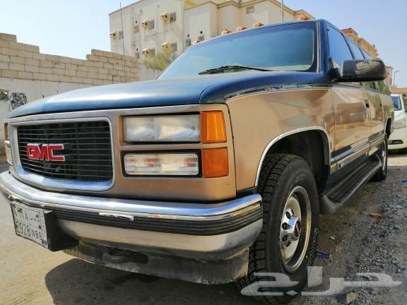 للبيع GMC 95