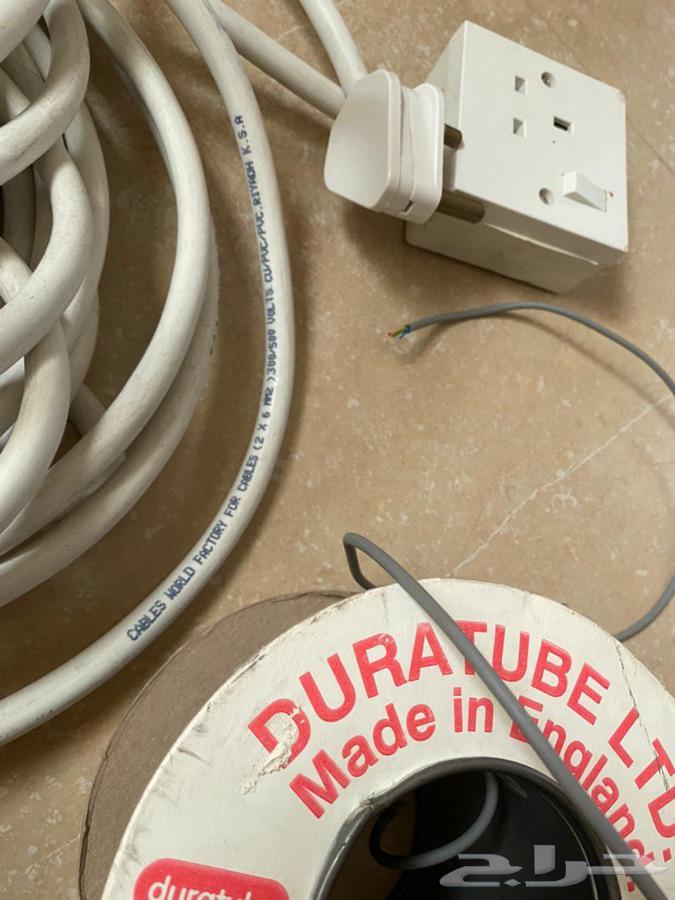 ادوات كهرباء - نجاره للبيع
