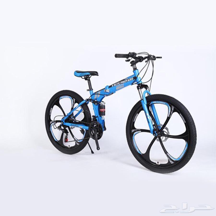 سيكل - دراجة هوائية