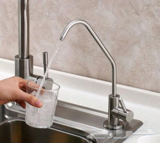 اجهزه فلاتر تحليه المياه المنزليه