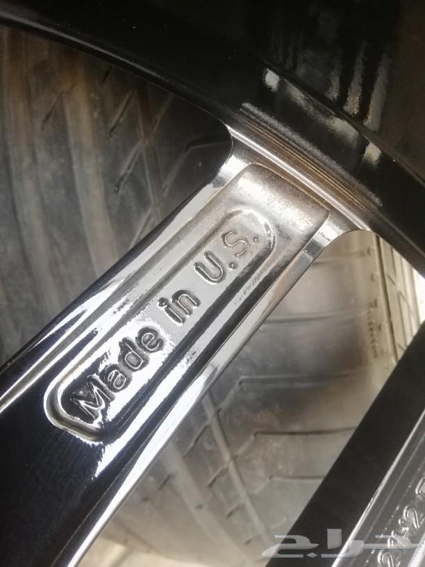 جنوط مرسيدس جيب GLE43 مقاس 21 اصلي موديل 2019