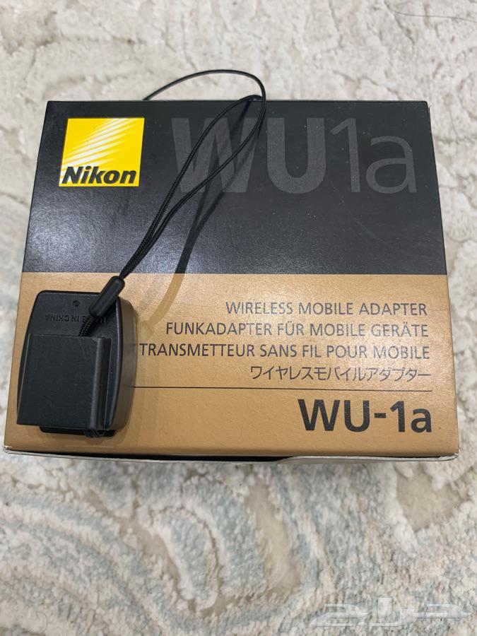 كاميرا نيكون D7100 شبه جديده