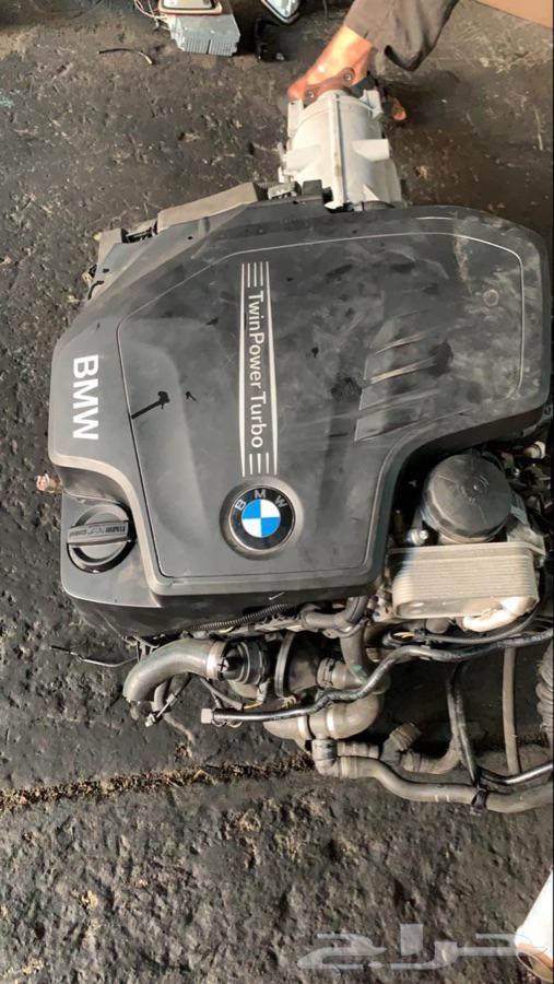 قطع غيار مرسيدس و بي ام BMW