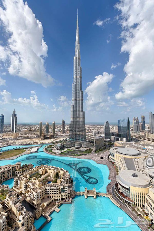 فيزا دبي للمقيم